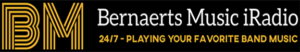 Bernaerts Music iRadio